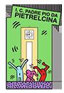 Istituto Padre Pio da Pietrelcina logo